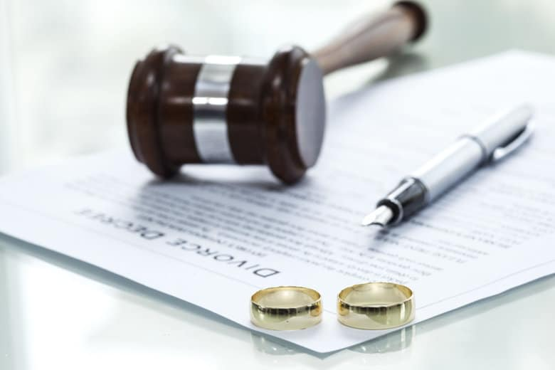 Divorce Process in Maryland